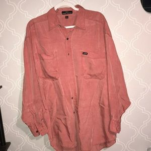 Vintage Guess by Georges Marciano Button Shirt